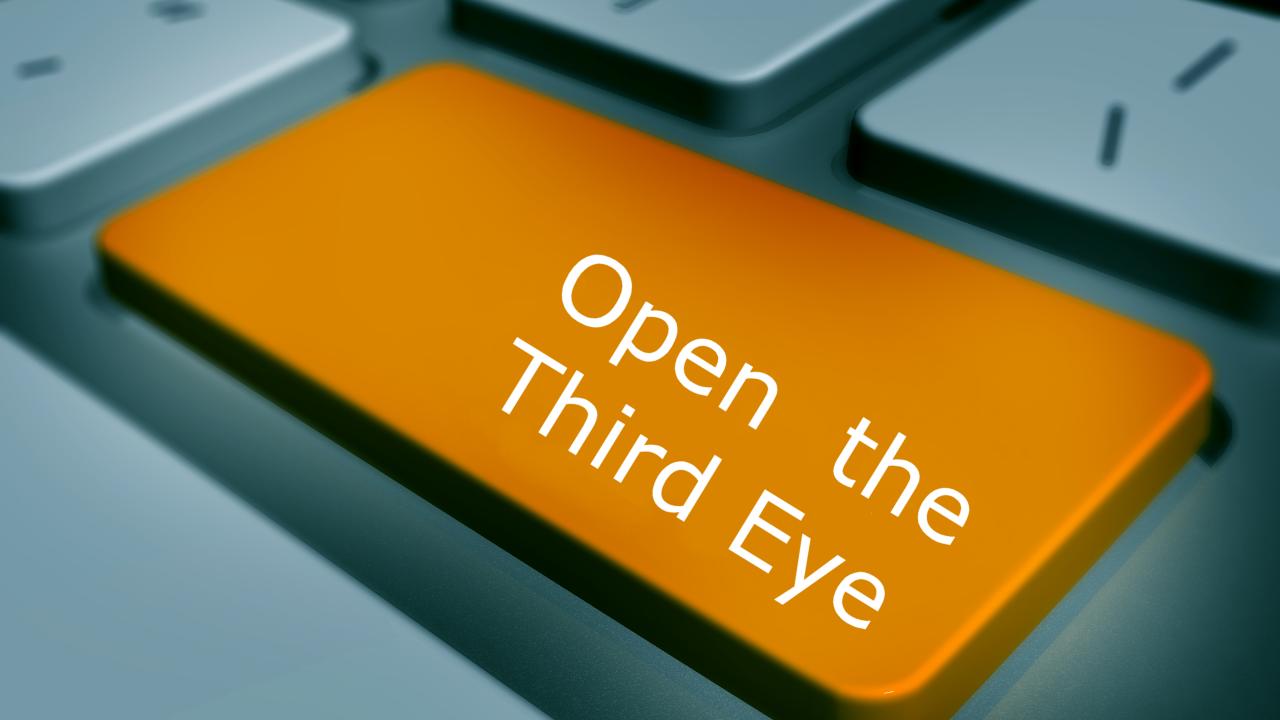 Insight - Third Eye